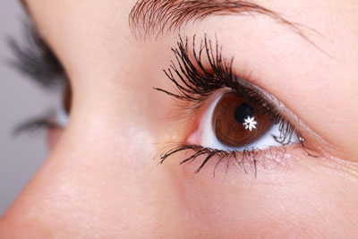 Symptoms of Eye Flashes & Floaters
